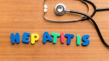EKSKLUSIF: Terapi Antiviral untuk Penderita Hepatitis