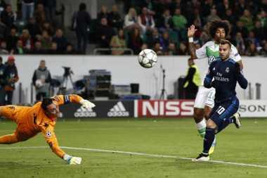 Arsenal dan Liverpool Berebut Tanda Tangan Jese Rodriguez