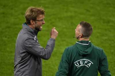 Klopp Memuji Sifat Kompetitif yang Dimiliki Liverpool