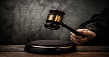 Praperadilan Kasus Korupsi Pergola Ditolak