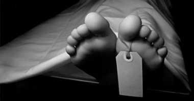 Serang Polisi dengan Pisau, Begal Ditembak Mati
