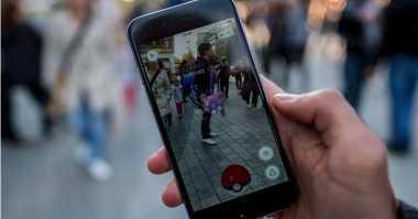 Seru, Bakal Ada Lomba Mencari Pokemon di GIIAS 2016