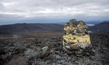 Norwegia Hadiahkan Gunung sebagai Kado 100 Tahun Finlandia