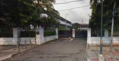 Kedubes Turki di Indonesia Minta Sekolah Berafiliasi Gulen Ditutup