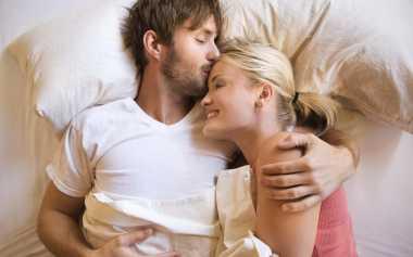 3 Larangan saat Bermesraan dengan Suami