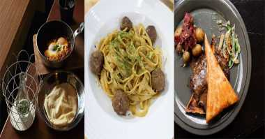 Baru Gajian, Enaknya Makan Siang di 5 Tempat Makan Ini