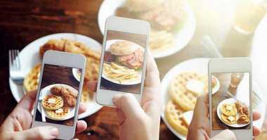 Bisnis Kuliner Tak Bisa Lepas dari Sosmed, Ini Pentingnya