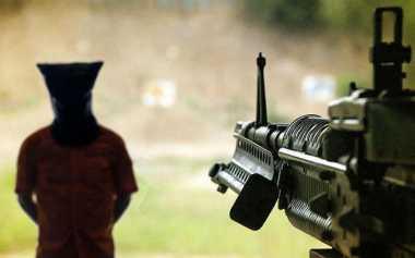 Soal Eksekusi Mati, Jampidum: Nanti Dikabari