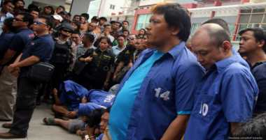 Jenazah Freddy Budiman Akan Dibawa ke Surabaya