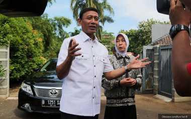 Ditunjuk Jadi Menko Polhukam, Pengamat: Wiranto Harusnya Pensiun