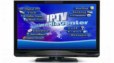 Muhammadiyah Gelar Diskusi Penyiaran Digital