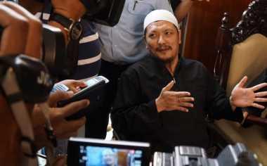 Polri Akan Tindak Lanjuti Tulisan Haris Azhar jika Akurat
