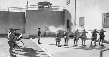 Istana Pelajari Surat dari Habibie soal Hukuman Mati