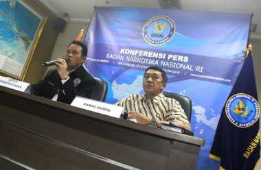 BNN Tantang KontraS Bongkar Kebenaran Pernyataan Freddy Budiman