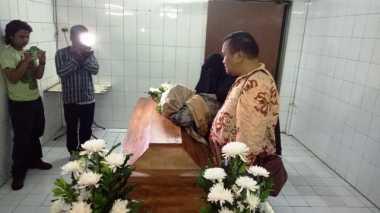 Sepenggal Kenangan Indah Istri Terpidana Mati Michael Titus