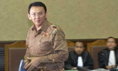 Ahok Maju lewat Parpol, Gerindra: Pulangin Fotokopi KTP-nya Dong!
