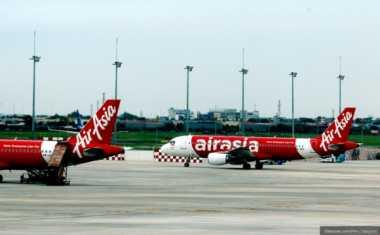 Penjelasan Air Asia soal Delay Lima Jam Denpasar-Jakarta