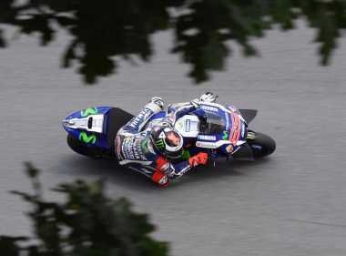 Tikungan Dua di Sirkuit Red Bull Ring Jadi Perhatian Jorge Lorenzo