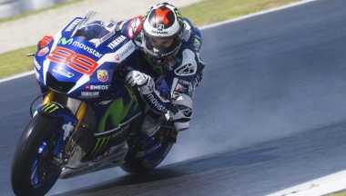 Berbeda dari Rossi, Lorenzo Siap jika Venue GP Inggris Dipindah ke Donington Park