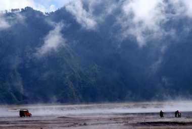 Kemenpar Harus Tindak Tegas Wisatawan yang Rusak Lingkungan