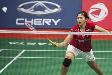 Jadi Andalan Indonesia di Olimpiade Rio, Lindaweni Antusias