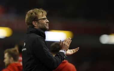 Klopp Ragu soal Rencana Datangkan Pemain Anyar untuk Liverpool