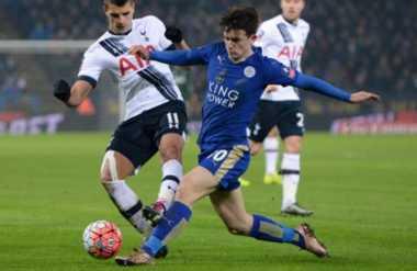 Harapan Liverpool Boyong Bek Leicester Pupus Sudah