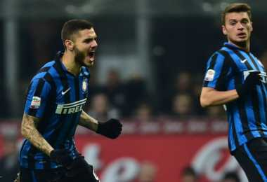 Tawaran Terakhir Napoli untuk Mauro Icardi dan Inter Milan