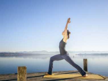 Tips Miliki Postur Tubuh yang Sehat dan Ideal