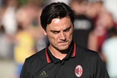 Dikalahkan AC Milan, Ancelotti Sanjung Montella