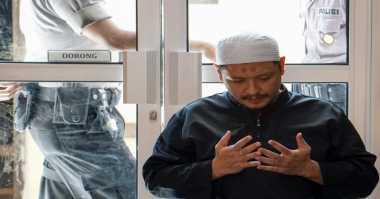 Sebelum Dieksekusi, Freddy Budiman Pesan Agar Anaknya Jadi Kiai
