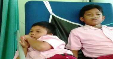 Enam Siswa SD Keracunan, Dinkes Kirim Sampel Nasi Kuning ke Laboratorium