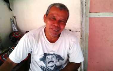 Ayah Terpidana Mati Merri Utami Tinggal di Rumah Susun