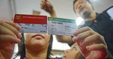 Begini Modus Pemalsuan Kartu Indonesia Sehat