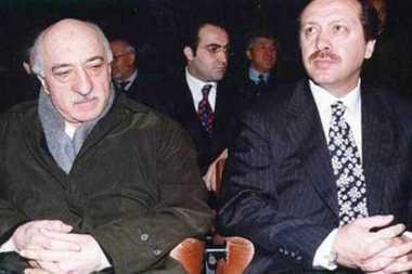 Diduga Bersekutu dengan Gulen, Turki Sita Paspor 49.000 Orang