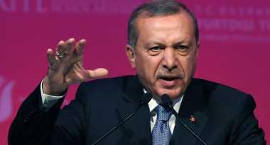Pentagon: Tidak Ada Militer AS Dalangi Kudeta Turki