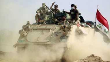 Wakil Ketua ISIS Tewas dalam Serangan Udara di Irak