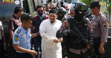 KontraS Sudah Laporkan Pengakuan Freddy Budiman ke Johan Budi