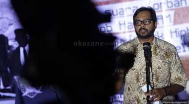 Haris Azhar: Bukan Tugas Saya untuk Mencari Pembuktian Itu!