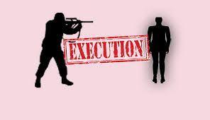 Terkait Hukuman Mati, Hendropriyono: Selagi Dapat Dieksekusi, Laksanakan!