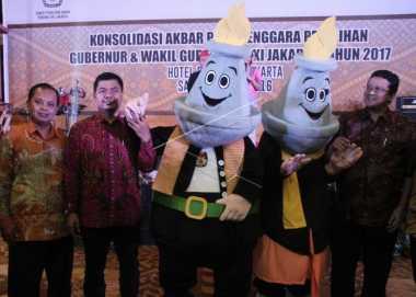 Jelang Pilgub DKI, Ketua KPU: Verifikasi DPT Masih Jadi Masalah