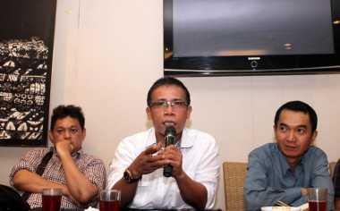 Ahok Pilih Jalur Parpol, Masinton: Jangan-Jangan Juga untuk Dikoleksi