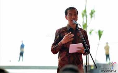 Presiden Jokowi Hadiri Puncak Peringatan Harganas di Kupang