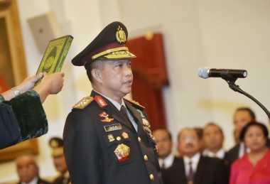 Terjadi Kerusuhan di Sumut, Kapolri Akan Turun ke Lokasi