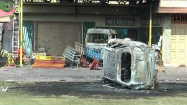 Setnov: Kerusuhan di Tanjung Balai Tak Seharusnya Terjadi