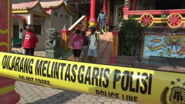 Postingan di Media Sosial Penyebab Kerusuhan Tanjung Balai