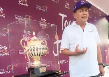 Catatan Kemenpar untuk Tour de Jakarta