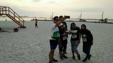 Splash Run 2016 Akui Tak Adaptasi Fun Run Luar Negeri