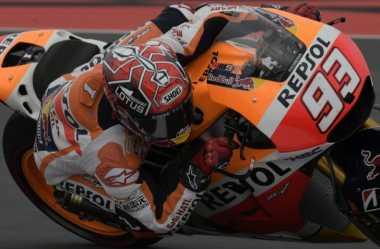 Hot Sport: Marquez Butuh Lebih Banyak Kecepatan untuk Juarai MotoGP 2016