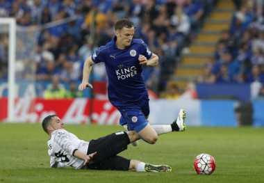 Andy King Resmi Perpanjang Kontrak dengan Leicester City